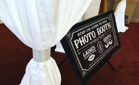 photo booth rentals hampton roads