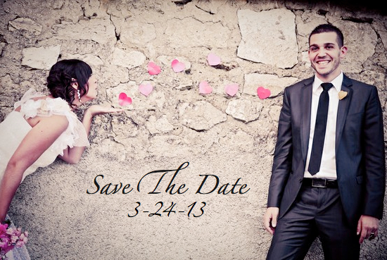 custom save the dates hampton roads, virginia beach