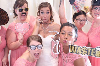 photo booth rentals virginia beach